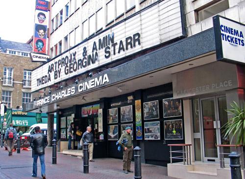 De billigaste biograferna i London
