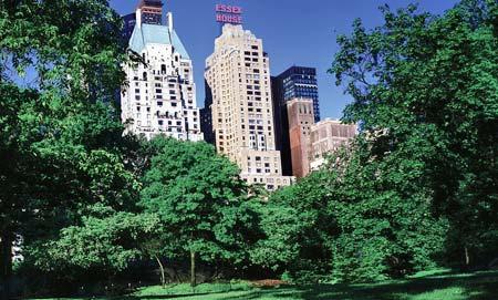 USA – Gratiskampanj på lyxhotell i New York