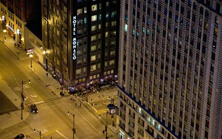 USA – Stadsvandra i Chicago och tjäna 25 dollar