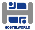 JR i samarbete med Hostelworld
