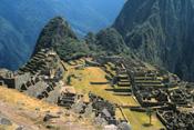 Förslag om ändrade inträdesregler för Machu Picchu