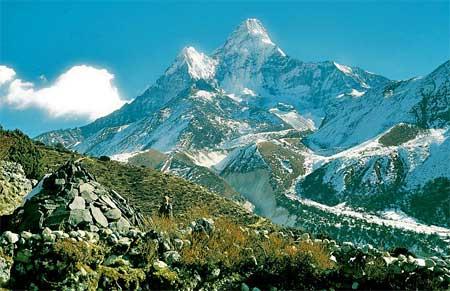 Nepal – Upplev landets underbar natur