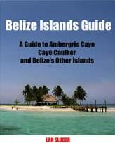 Centralamerika – Gratis guidebok om Belize