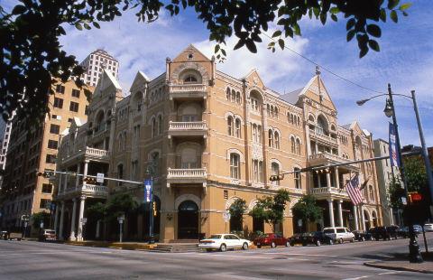 USA – Gratis guidad vandring i Austin