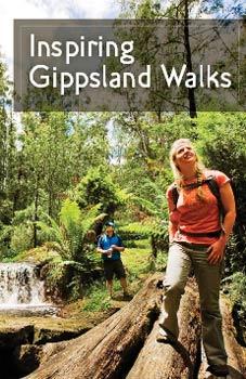 Australien – Vandringsleder i Gippsland