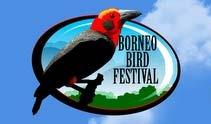 Malaysia – Fågelfestival på Borneo
