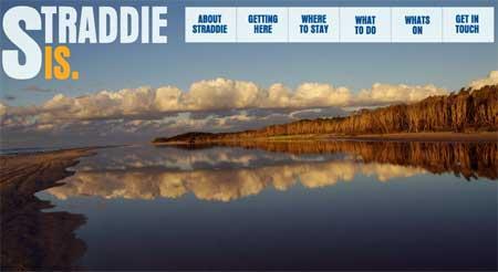 Australien – Njut av natur och djur på Stradbroke Island