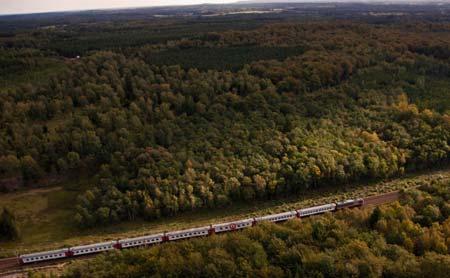 Nytt billigt nattåg mellan Malmö och Berlin