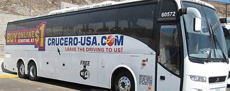 USA – Crucero buss för en dollar