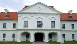 Nyrenoverade slottet Eltz i Vukovar har öppnat