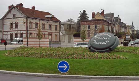 Karta Champagnedistriktet Frankrike.Champagneprovning I Distriktet Champagne Jordenrunt Nu Restips