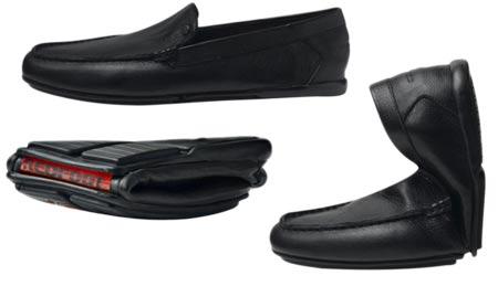 Läsarkommentar – Redfoot vikbar sko för män
