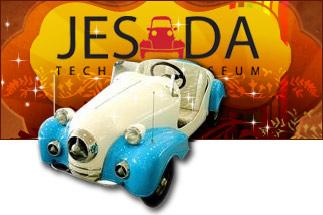 Gratis bilmuseum i Thailand