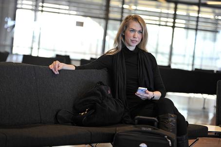 Gratis wifi på Swedavias flygplatser i Sverige