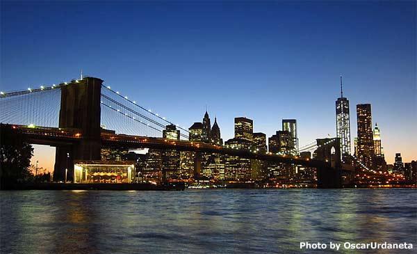 allt om new york