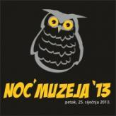 Nattöppet och gratis på Kroatiens museer