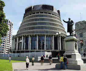 nz-wellington-parlament-fram