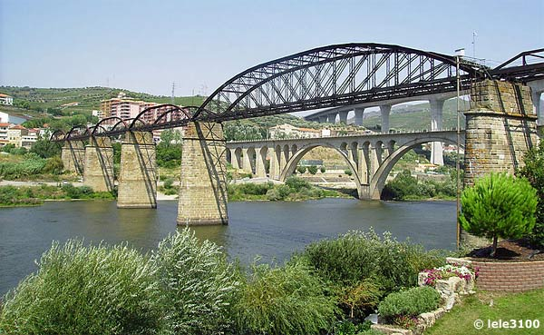 port-douro-train1