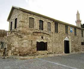 cypern-dagkort-museer