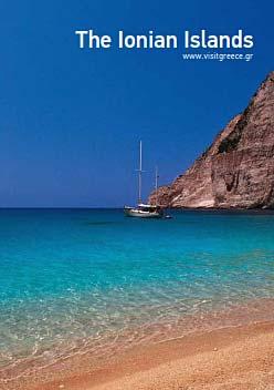 Grekland – Ladda hem guide om Ionian Islands