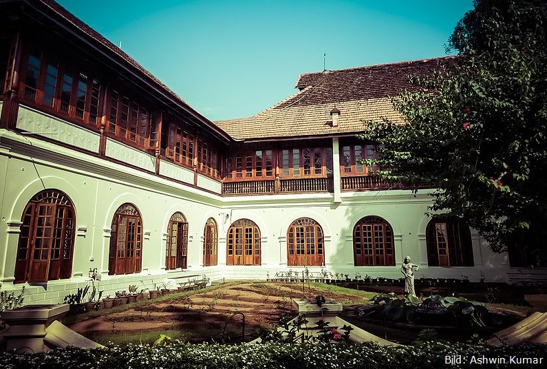 indien-thripunithura-hill-palace-museum