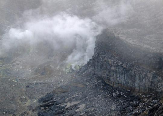 Bildspel - Vulkanen Poas - Foto: Robert Karlsson