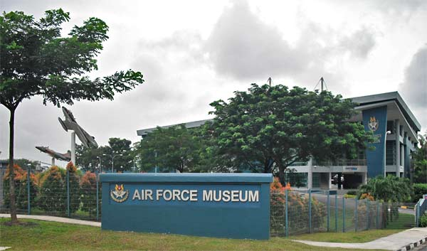 singapore-air-force-museum