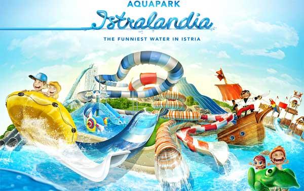 kroatien-vattenpark