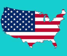 us-karta-flagga-fram