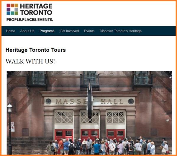 heritage-toronto