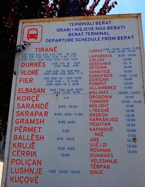 berat-albanien-tidtabell-buss