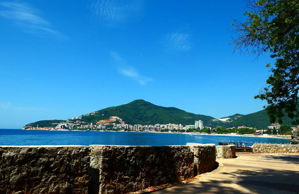 montenegro-budva-kustlinje