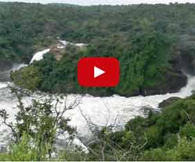 Uganda – Murchison Falls National Park