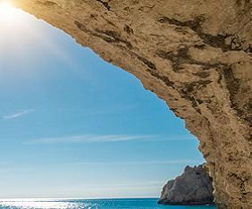 Grekland – turistsajter